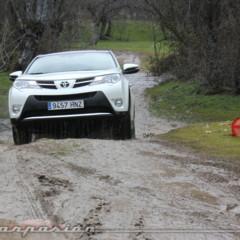 Foto 44 de 77 de la galería toyota-rav4-miniprueba-off-road en Motorpasión
