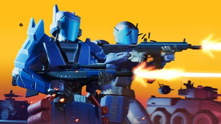 Si buscas un reto, atento a este shooter roguelike en el que morirás mucho: Synthetik 2 anuncia fecha de lanzamiento
