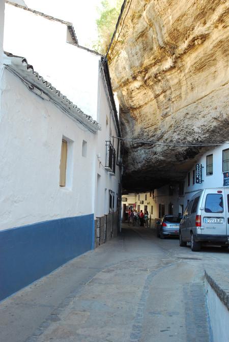 Senetil De Las Bodegas 2