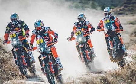Todo lo que hay que saber sobre el Dakar 2020: favoritos para ganar en moto, horarios y dónde ver cada etapa