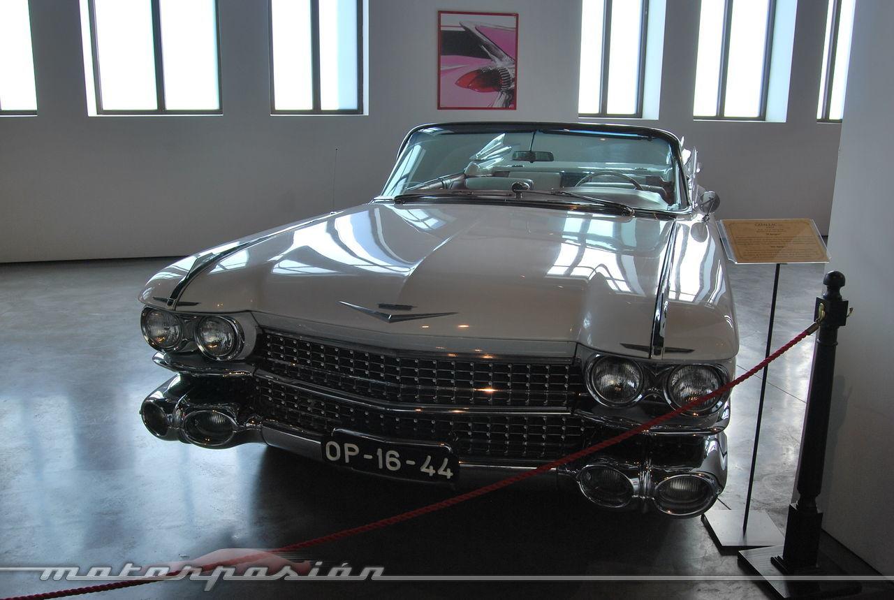 Foto de Museo Automovilístico de Málaga (22/96)