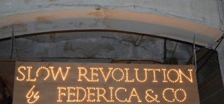Federica & Co vuelve a sorprendernos con Slow Revolution, su última propuesta navideña