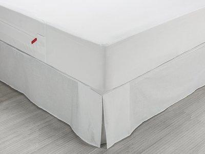 En Amazon podemos hacernos con una funda de colchón impermeable Pikolin desde 29,98 euros con envío gratis