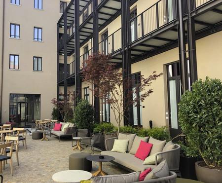 Savona Hotel 4