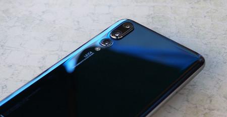 El Huawei P20 Pro revoluciona la fotografía móvil con sus 3 cámaras