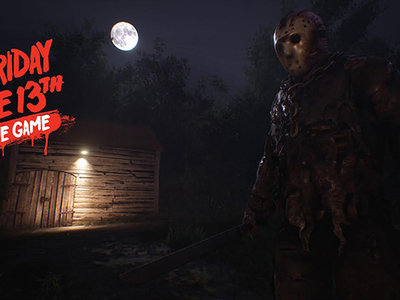 Muestran diecisiete minutos de gameplay de Friday the 13th: The Game