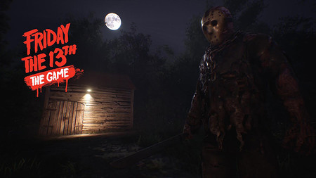 Muestran diecisiete minutos de gameplay de Friday the 13th: The Game