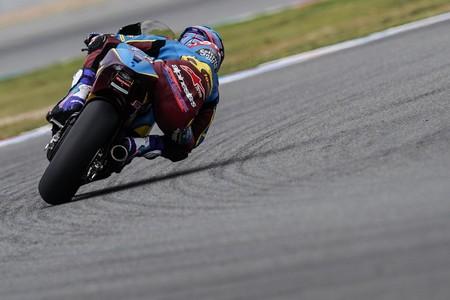 Marquez Austria Moto2 2019