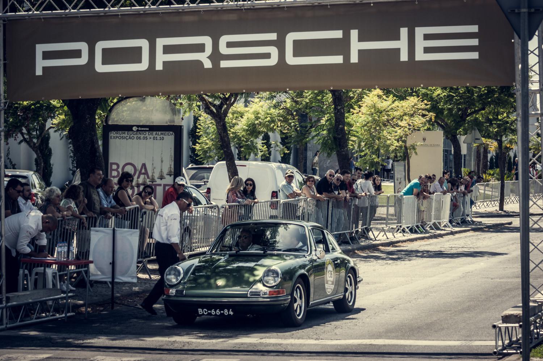Foto de Iberian Porsche Meeting (130/225)