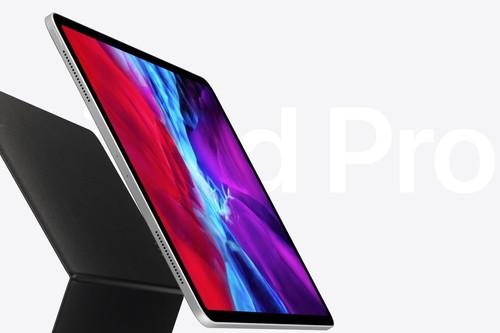Apple no promociona la conexión del nuevo iPad Pro en pantallas externas, y eso nos crea más 'hype' con iOS 14