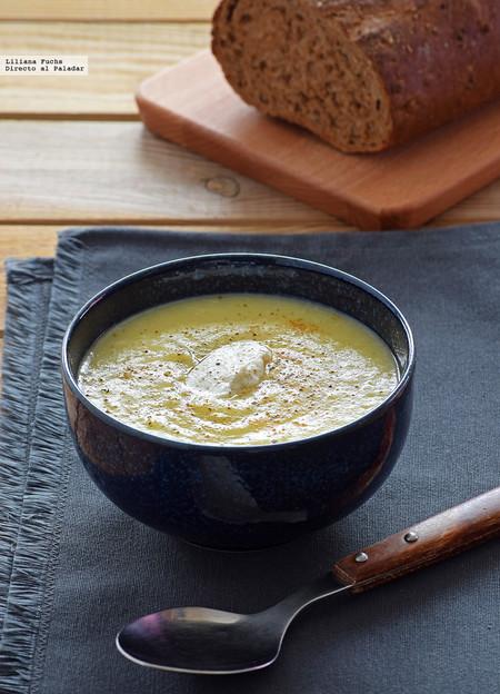 ¿Se pueden congelar las cremas de verduras? Esto es todo lo que debes saber