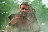 'Robin Hood' (2010), un gladiador desganado