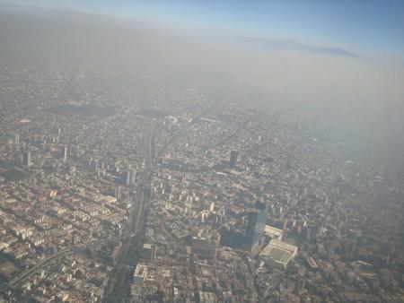 Por qué la lluvia no acabó con la contingencia ambiental en el Valle de México: los puntos IMECA explicados