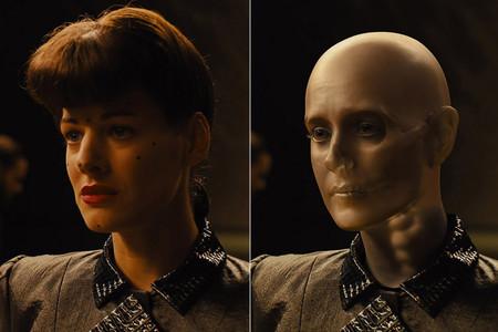 El Mejor Truco De Blade Runner 2049 Así Se Hizo El Sorprendente Cameo Del Final