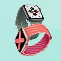 Las cinco mejores características del nuevo Apple Watch Series 5