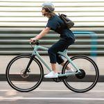 Gogoro Eeyo, una bicicleta eléctrica con 88 km de autonomía, apenas 12 kg de peso y un espectacular diseño
