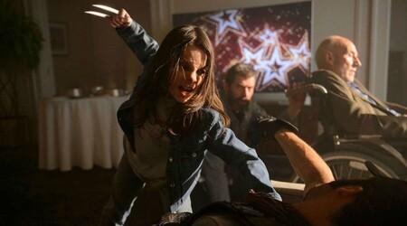 Escena Logan