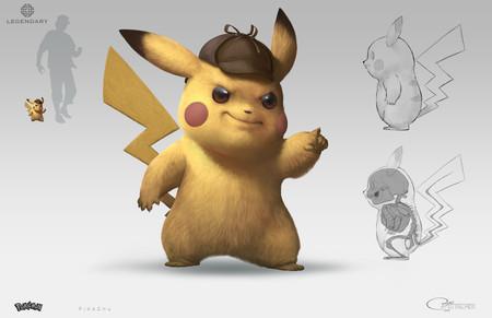 Detective Pikachu - Danny DeVito
