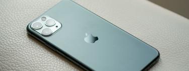 El iPhone 11 Pro de 512 GB está disponible en Amazon por 1.335 euros