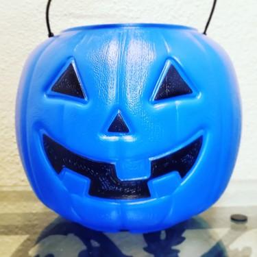 Cubos azules: la petición viral de una madre para que los niños con autismo también disfruten Halloween
