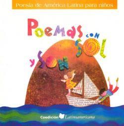 Poesía latinoamericana para niños, Poemas con sol y son