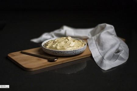 Mayonesa de curry, receta con y sin Thermomix para disfrutar con cualquier ingrediente