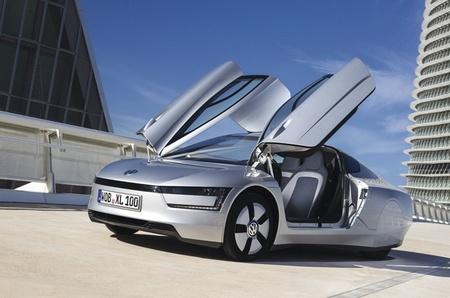 """Todos los Volkswagen XL1 que se van a fabricar """"ya están vendidos"""""""
