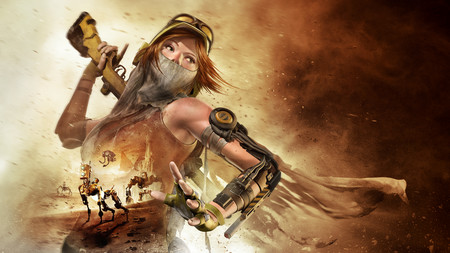 Recore Definitive Edition 02