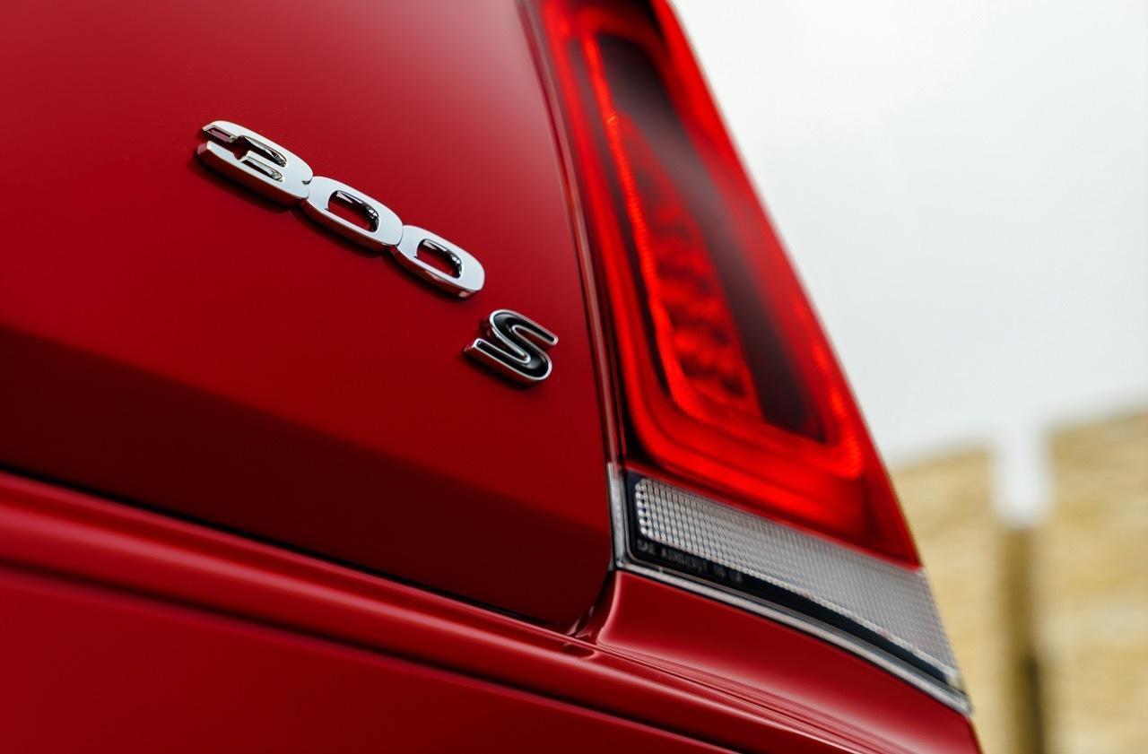 Foto de Chrysler 300 2015 (25/35)