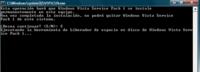 Truco: Elimina los archivos temporales del SP1 de Windows Vista