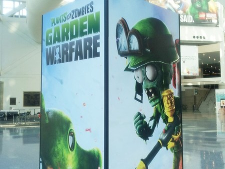 Parece que sí habrá un 'Plants vs. Zombies: Garden Warfare' [E3 2013]