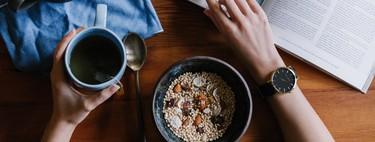 A examen cinco dietas de las que seguro que vas a escuchar hablar el próximo año