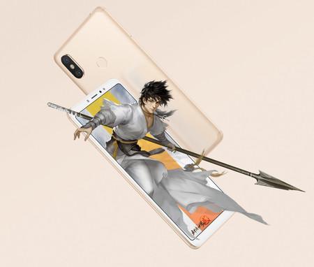 Potencia Xiaomi