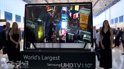 Los televisores de IFA 2013 que querrás tener en tu salón