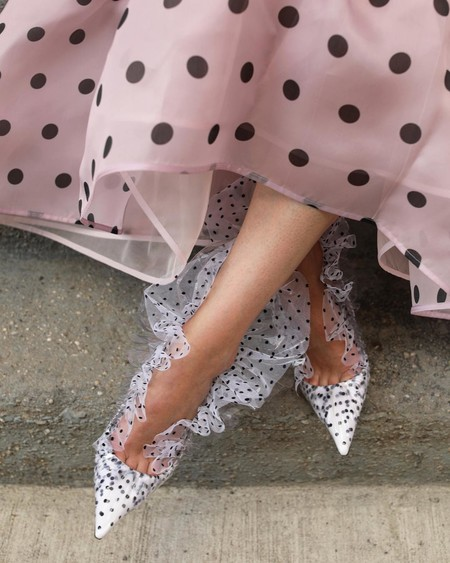 24 zapatos de fiesta que quedarán bien con todos tus looks de Navidad