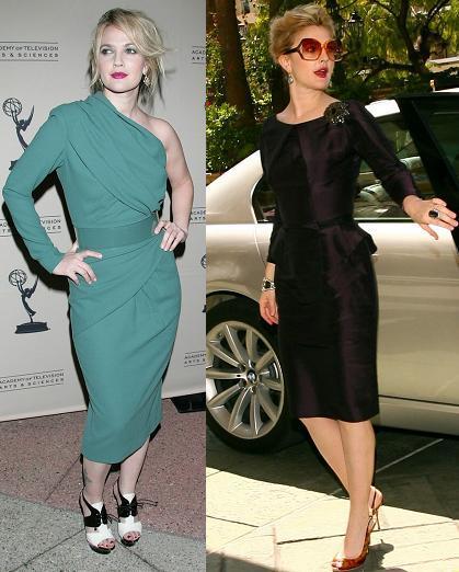 El look de la Semana 13-19 de abril: Drew Barrymore