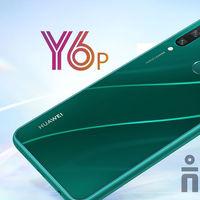 Huawei Y6p: un nuevo móvil económico con cámara triple y batería de 5.000 mAh