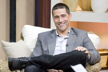 Matthew Fox será un matón en 'Billy Smoke'