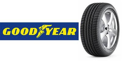 Goodyear investiga un neumático hecho de soja