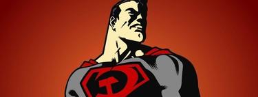 'Hijo rojo' es la mejor historia alternativa de Superman de entre todos los universos (paralelos)