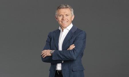 Francisco Perez Botello Presidente De Volkswagen Group Espana