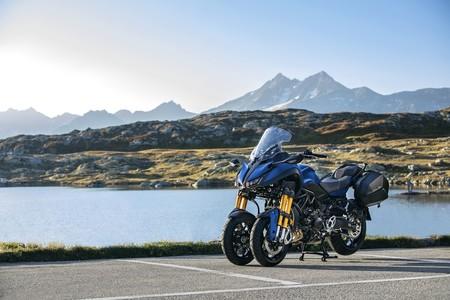 Yamaha Niken Gt 2019 007