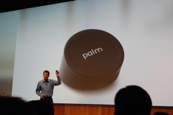 Foto de Palm Pre, presentación (31/32)