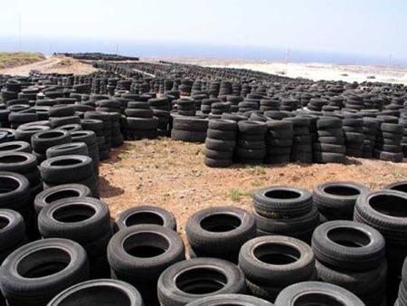 Los códigos de los neumáticos, esos grandes desconocidos