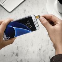 Los paneles OLED curvos de Samsung, de camino a China para convertirse en un estándar