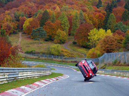Nuevo récord en Nürburgring... ¡a dos ruedas!