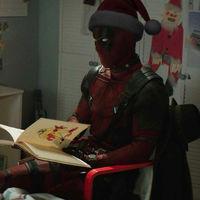 'Deadpool 2': todos los detalles de la versión navideña y familiar