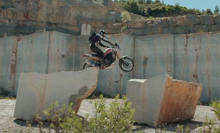Pol Tarres Yamaha Tenere 2020 Video Viral 1