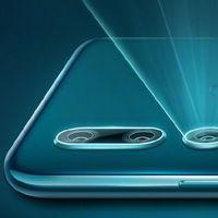 Huawei confirma varias características y el diseño del posible Mate 30 Lite