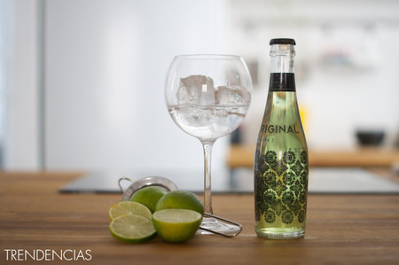 Gin tonic lima 2
